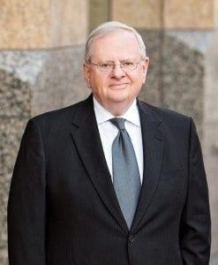 Edmund Sease, intellectual property attorney at McKee, Voorhees & Sease.
